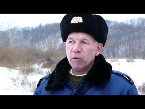 Кислородное голодание рыб в водоемах Борисоглебского района.