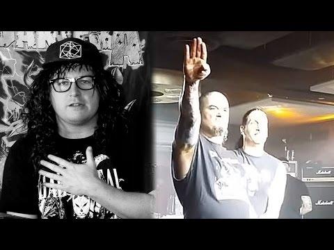 Is PANTERA's Phil Anselmo Racist? - The Smart Metal Show (Ep. 7) | MetalSucks