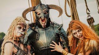 FEUERSCHWANZ - Untot Im Drachenboot (Official Video) | Napalm Records