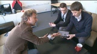 بزنس بلانت - استونيا: إنشاء شركات عبر الإنترنيت