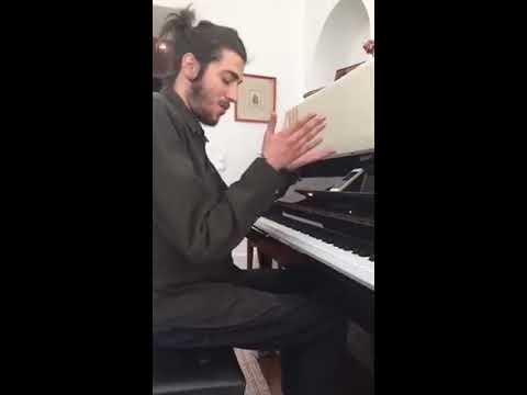 Amar Pelos Dois (Flamenco version) - Salvador Sobral