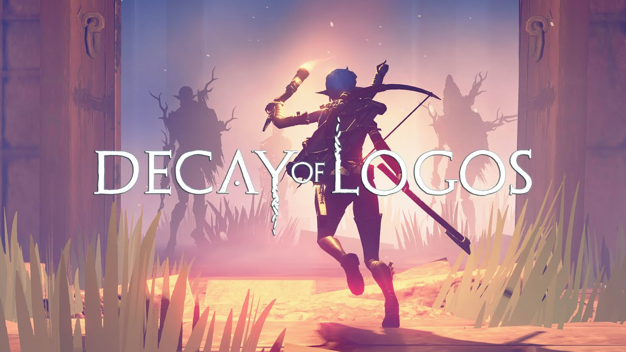 Decay of Logos - Release Date Teaser