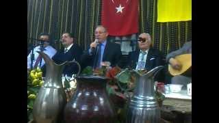 İstanbul Mahmut Coşkunses Eyvan Sıra Odası.. Kadir Mance (Uh)Keklik Gibi Daldan Dala.