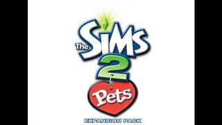 The Sims 2 Pets (P.C.) - Music: The Pussycat Dolls - Don