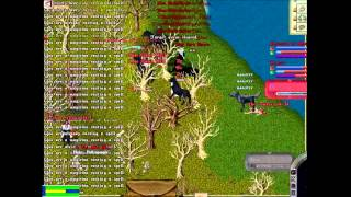 Ultima Online - Age of Darkness - Even Fights