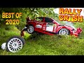 BEST OF RALLY CRASH 2020 by Chopito Rally crash