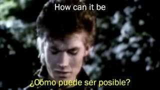 a-ha - The sun always shines on TV [HD 720p] [Subtitulos Es...