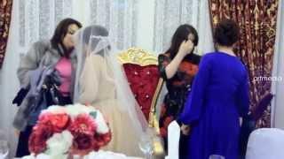 Умар и Марьяна (Карачаевская)-Umar and Mariana Wedding