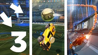 3 situations you need to master in Rocket League