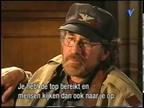 The Return of Steven Spielberg - 1997 Interview