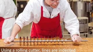 How It's Made: Almond Butter Crunch
