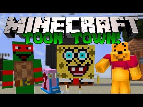 Моды на Minecraft