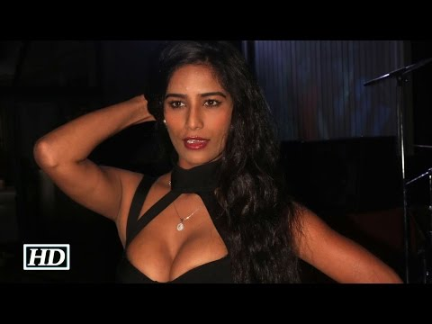 Poonam Pandey's New Erotic Film On Mobiles Only