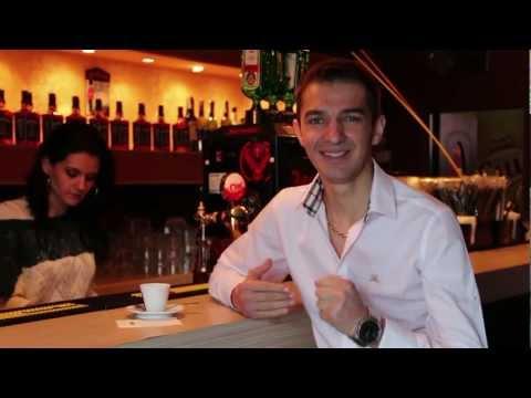 Bogdan Gavriș - Cu frumusetea ta Clip (Official Music Video 2013)