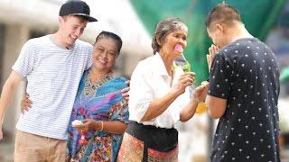 จะเกิดอะไรขึ้น? เมื่อฝรั่งอยากมีแม่ไทยในวันแม่แห่งชาติ