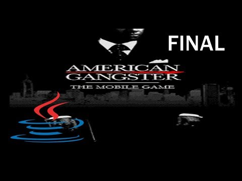 American Gangster Java - FINAL