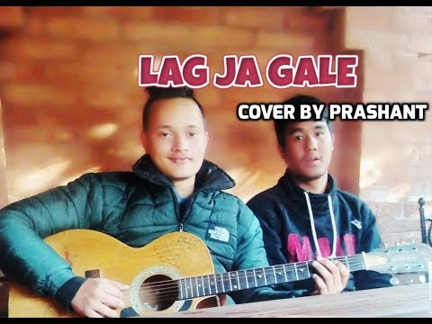 lag-ja-gale-cover-song-by-prashant-poudel!!!