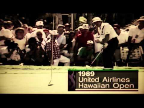 Georgia Golf Hall of Fame - 2012 Inductee Documentary - Gene Sauers