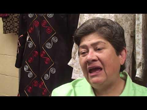 Tonia Weavel: Oklahoma Native Artists (full interview)