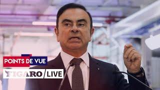 [DÉBAT] Carlos Ghosn va-t-il trop loin?