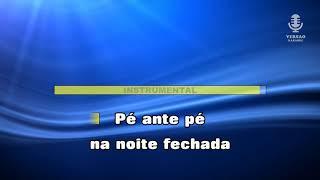 ♫ Demo - Karaoke - QUEM É QUEM - Xutos & Pontapés