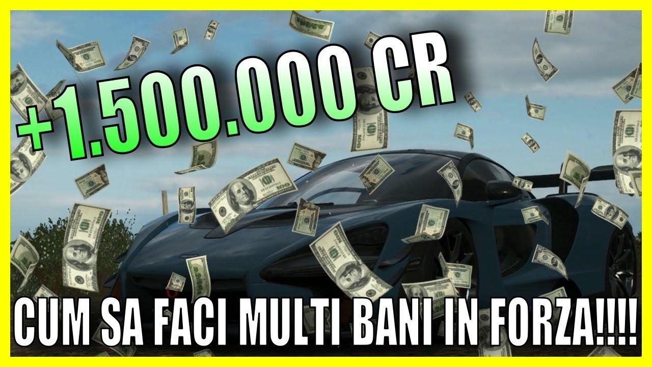 cum să faci bani 500 000