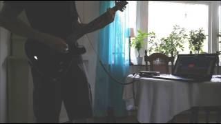 """Trepalium - """"Moonshine Limbo"""" Cover"""