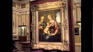 (Part 1/2) Masterpieces of the The Hermitage of St. Petersburg: The High Renaissance
