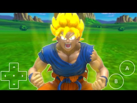 I Downloaded A FAKE Dragon Ball Mobile Game...