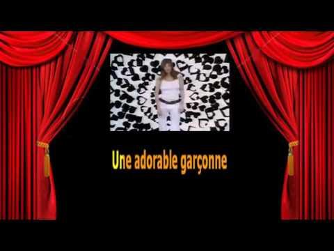 Karaoké Serge Gainsbourg   Mélody Nelson