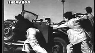 Chaahe Koi Khush Ho - Kishore, Johnny Walker - Taxi Driver (1954) - Sahir, SDB
