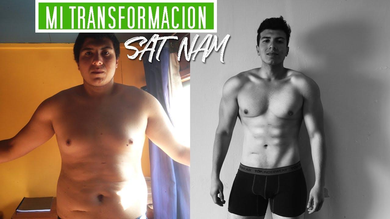 20 kg em 3 meses