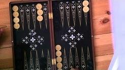 Backgammon spielen - so geht's