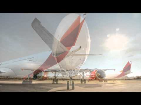 Video Corporativo Avianca 2015