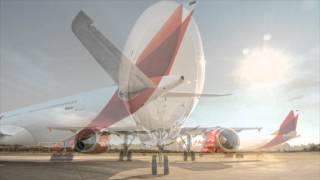 Video Corporativo Avianca 2015