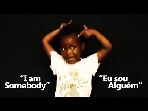 CULTNE DOC - I am Somebody (Eu Sou Alguém)