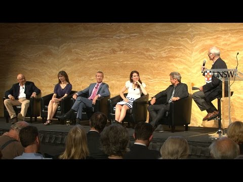 'Climate for Change' Forum - UNSW Grand Challenge