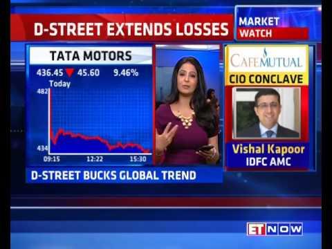 Market Wrap: D-Street Extends Losses