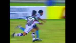 Fluminense 3 x 0 Grêmio - Copa do Brasil 2005
