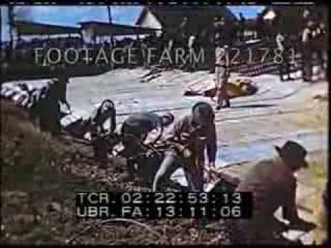 1940s Mississippi Valley 221781-01 | Footage Farm