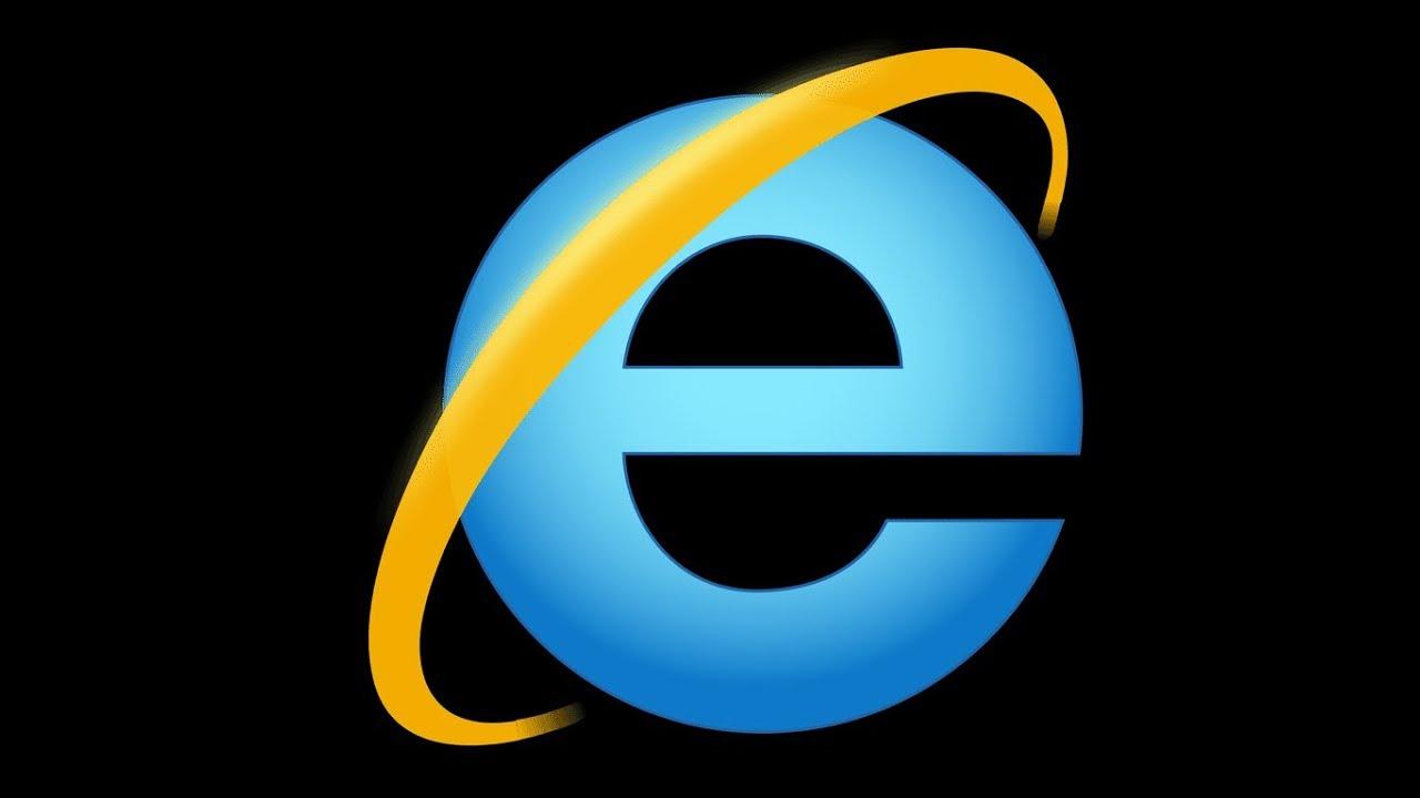 How To Add Internet Explorer Desktop Icon In Windows 10 Youtube