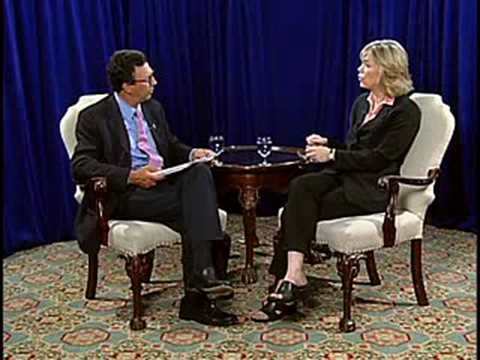 National Security Interview: Sewing Machines