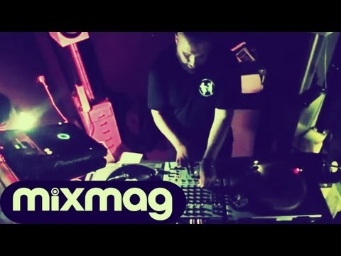 Prosumer house DJ set in The Lab LDN