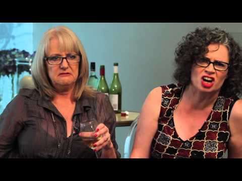The Spiral  Judith Lucy & Denise Scott