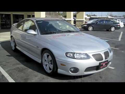 2004 Pontiac Gto 5 7 Start Up Exhaust And In Depth Tour