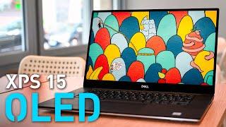 Recensione Dell XPS 15 7590 2019: La bellezza dell'OLED 4K