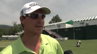Marshall University:  Former Herd Golfer, Christian Brand in The Greenbrier Classic