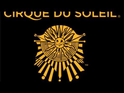 "CIRQUE DU SOLEIL""Alegre Carrousel"""