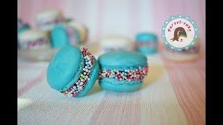 Macarons mit Ganache Füllung /Basic /von PurzelCake