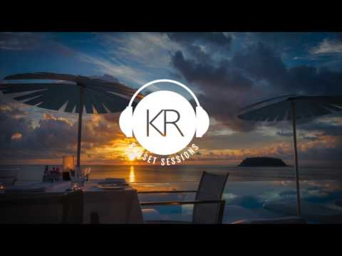 Kata Rocks Sunset Sessions Podcast #10 | The Best Deep House| Phuket Thailand